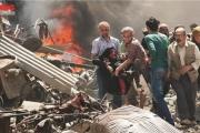 5 مجازر و81 شهيداً في إدلب خلال 72 ساعة