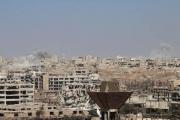 حلب.. والمدن التي دمرها آل الأسد