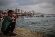 فلسطين | غرق «ميناء غزة العائم» ... قبل أن يولد