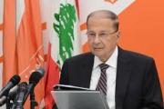 عون يتجه إلى التصعيد بعد إحياء مشروع الرئيس التوافقي