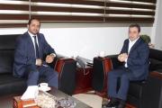 اتصالات سفير الإمارات تُثمر افتتاحاً قريباً لـ«مستشفى الشيخ خليفة بن زايد» في شبعا