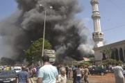بعد ثلاث سنوات ماذا يقول الناجون من تفجيري «التقوى» و «السلام»