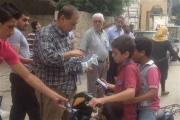 ما هي خلفيات نقل مدير عام «الأونروا» من لبنان إلى سوريا؟
