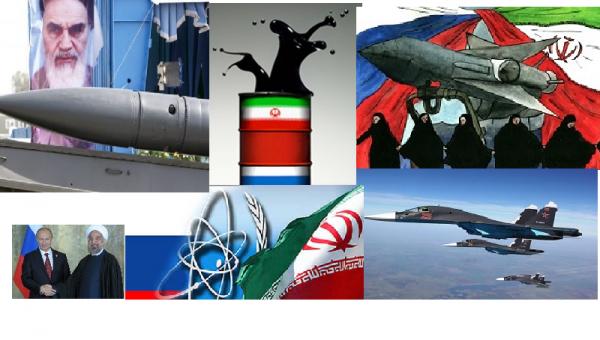 الإيرانيون وضعوا رأس السفير الروسي على سيخ ...الشكوك بين طهران وموسكو
