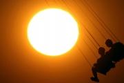 65  بالمائة من سكان العالم يعانون نقص فيتامين الشمس المشرقة