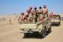 الجيش اليمني يتقدم في نهم ويصد هجمات متفرقة للحوثيين بتعز