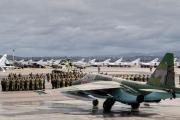 سوريا والمشروع الجيوسياسي الروسي الجديد