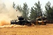 أسرار الدخول التركي الى سوريا