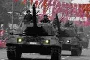 معالم تغييرية في افق المنطقة واي حل لن يكون عسكريا تركيا