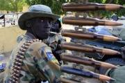 إنقاذ جنوب السودان ممن حرروه!
