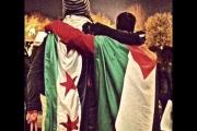 ما بين القضيتين الفلسطينية والسورية