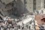 إغضب لحلب…حملة لفضح جرائم بشار الأسد وحلفائه