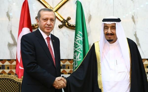 السعودية وتركيا.. الأمل الأخير !