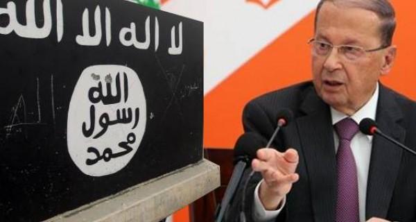 داعش : عون الى بعبدا،، وإلا