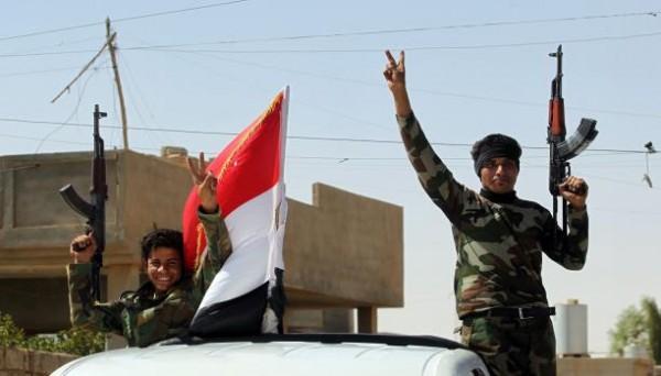اختفاء عناصر 'داعش' من المدن يقلق بغداد وواشنطن