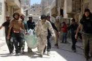 حلب.. موسكو بين الجريمة والهزيمة