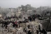 محنة حلب وكشف المستور بين الأميركان والروس