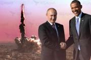 الرفيقان بوتين وأوباما