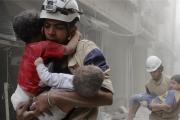 الخوذ البيضاء وجه آخر للسوريين!