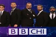 'بي بي شي'.. خبر سيء لتلفزيون 'الجديد'