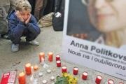 آنا بوليتكوفسكايا ما زالت تقلق بوتين الذي اغتيلت في عيد ميلاده