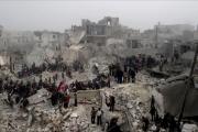 تصميم روسي على إسقاط حلب.. ولكن
