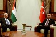 عباس في تركيا ثم قطر: الخلافة.. و'حماس'
