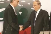 القصة الكاملة لدور «القوات» في رئاسة عون