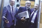 جلسة حكومية أخيرة «هادئة»: تأجيل الخلوي والتعيينات