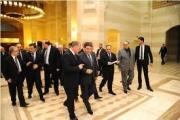الحكومة الجديدة تلتزم عدم التنسيق مع الحكومة السورية