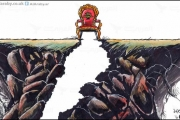 كاريكاتير رئاسة لبنان !