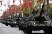 رجب طيب أردوغان المسكون بهواجس الجغرافيا والتاريخ