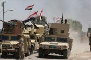 التضارب بين بغداد وواشنطن.. هل بدأ الخلاف حول الموصل؟
