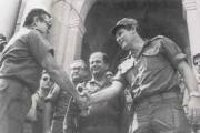 إسرائيليات وصدّاميات ميشال عون