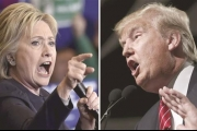 الشرق الأوسط بين «تعهّد» ترامب و«تخوّف» كلينتون!