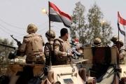 وكالة إيرانية: أنباء عن قوات مصرية لسوريا لمحاربة الإرهاب