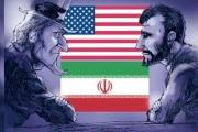 عن غزل التصعيد الإيراني ضد اميركا