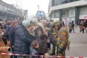 بروكسل تفند تقريرًا حقوقيًا بشأن انتهاكات في تدابير مكافحة الإرهاب