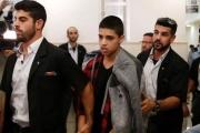 تشريع إسرائيلي يضاعف اعتقال الأطفال الفلسطينيين