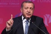 ما الذي دفع أردوغان لاستخدام عبارة 'المد الفارسي'؟