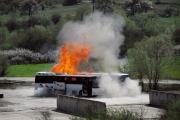 إسرائيل: منفذا تفجير بلغاريا في لبنان