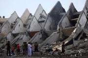 مراقب الدولة الإسرائيلي ينشر مسودته الأخيرة حول عدوان غزة