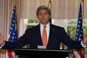 كيري سفير النوايا الحوثية