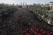 هل تعود زيارة ملايين الشيعة لـ'المراقد' بالفائدة على العراق؟