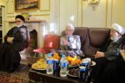 لقاءات متكرّرة بين المرجعية الشيعية في العراق والسفير الأميركي