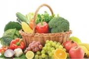 الغذاء الصحي.. مزيد من ألوان الخضراوات والفواكه