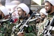 حشد العراق الشيعي