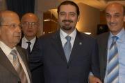 كيف سيُواجه «حزب الله» تحالف عون-الحريري-جعجع؟