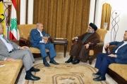«الثنائيّة الشيعيّة» ضرّاء لا سرّاء