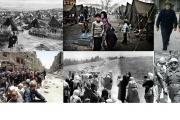 فايسبوك ستاتوس في أسبوع: حلب عنوان المأساة و إعادة لمشهدية فلسطين